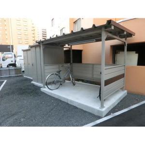 札幌市中央区北五条西12丁目 マンション 物件写真4 駐車場