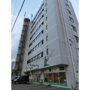 札幌市北区北十九条西2丁目 マンション物件写真1建物外観
