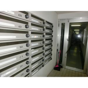 札幌市北区北十八条西6丁目 マンション 物件写真2 エントランス