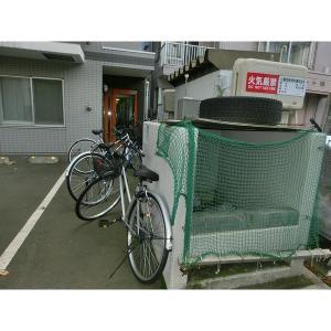 札幌市北区北十八条西6丁目 マンション 物件写真5 その他共有部分