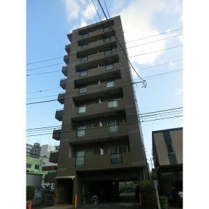 札幌市北区北十八条西5丁目 マンション物件写真1建物外観