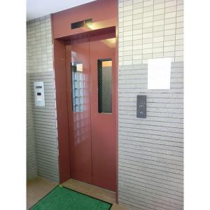 札幌市北区北十八条西5丁目 マンション 物件写真3 ロビー