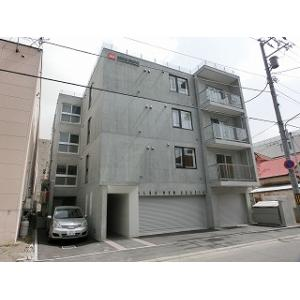 札幌市豊平区美園一条5丁目 マンション物件写真1建物外観