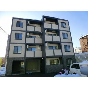 札幌市北区北二十条西6丁目 マンション物件写真1建物外観