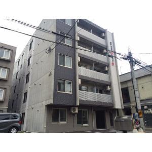 札幌市中央区南八条西12丁目 マンション物件写真1建物外観