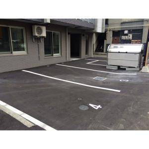 札幌市中央区南八条西12丁目 マンション 物件写真4 駐車場