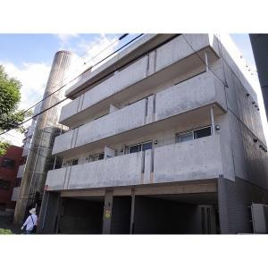 札幌市東区北二十条東3丁目 マンション 物件写真2 建物外観