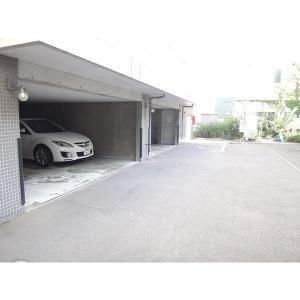 札幌市東区北二十条東3丁目 マンション 物件写真4 駐車場