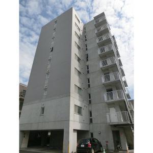 札幌市北区北二十条西4丁目 マンション物件写真1建物外観