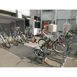 札幌市北区北二十条西4丁目 マンション 物件写真4 駐車場