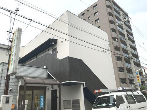兵庫県明石市樽屋町の賃貸アパートの画像