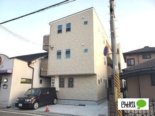 仮称)大蔵天神町新築マンション 2階の賃貸【兵庫県 / 明石市】