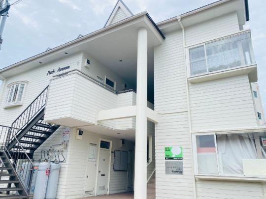 パークアベニューナガタ 2階の賃貸【石川県 / 小松市】