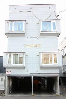 ソニア56B[201-号室]
