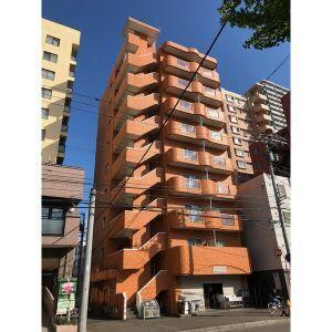 プレサント南8西1 7階の賃貸【北海道 / 札幌市中央区】