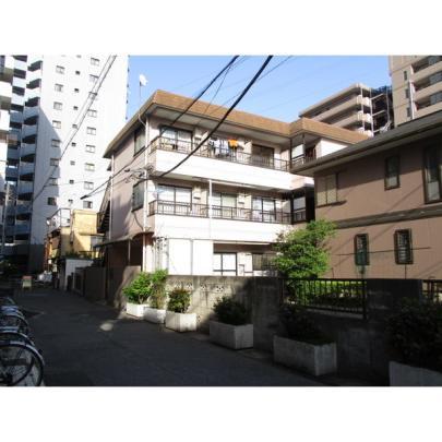 シャルマン松原駅前[1階]