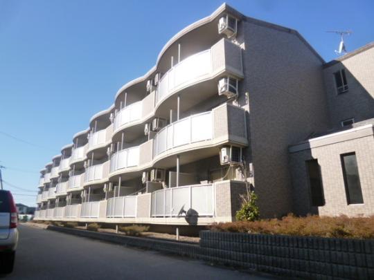 KOUYO BLD 八幡中山 3階の賃貸【滋賀県 / 長浜市】