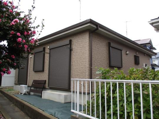 神奈川県秦野市南矢名の賃貸アパート