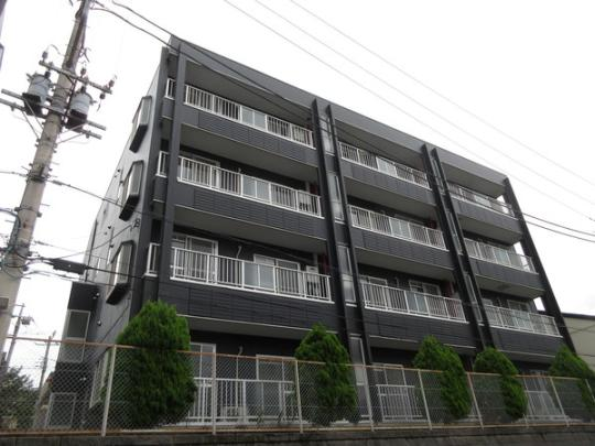 神奈川県伊勢原市東大竹2丁目の賃貸マンション