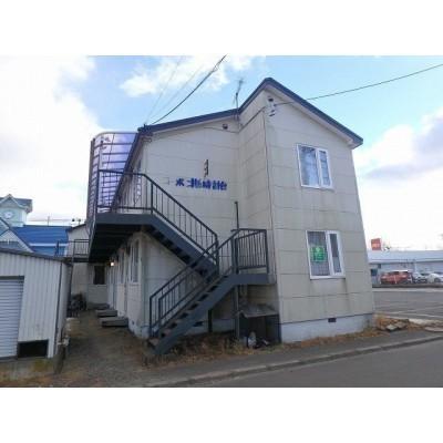 コーポ北の時計台 1階の賃貸【北海道 / 釧路市】