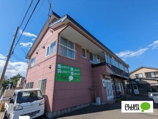 コーポミヤサカ の賃貸【北海道 / 釧路郡釧路町】