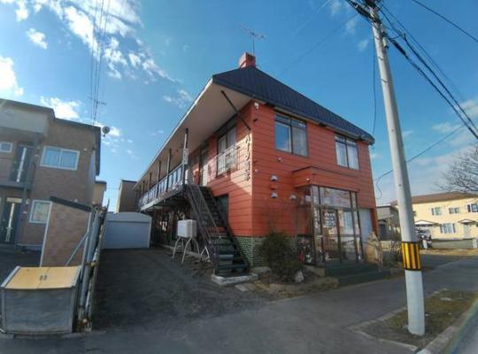 ハイツ高木 2階の賃貸【北海道 / 釧路市】