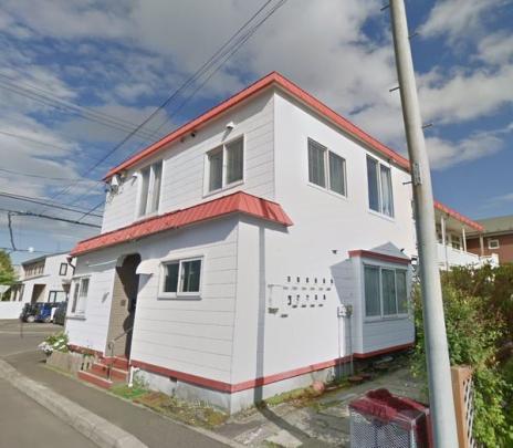 ナカタニハイツ 2階の賃貸【北海道 / 釧路市】
