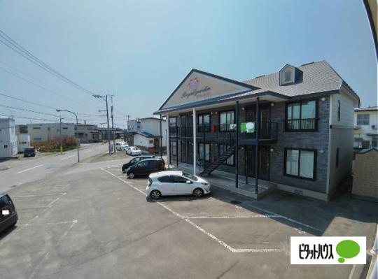 ロイヤルガーデン 2階の賃貸【北海道 / 釧路市】