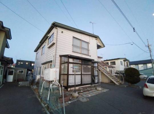 上田マンション 2階の賃貸【北海道 / 釧路市】