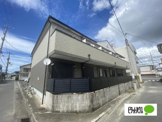 キーウィ荘 2階の賃貸【和歌山県 / 和歌山市】