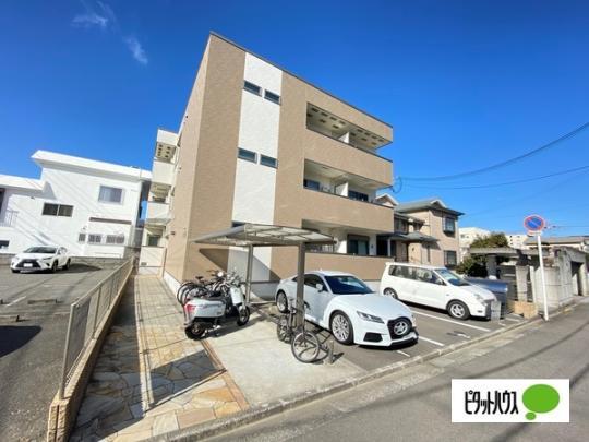 グランシエル オオタ 1階の賃貸【和歌山県 / 和歌山市】