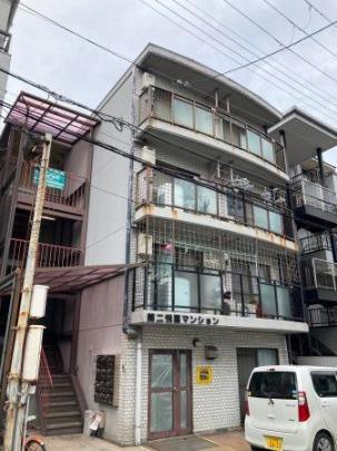 悦喜マンション 1階の賃貸【大阪府 / 大阪市大正区】