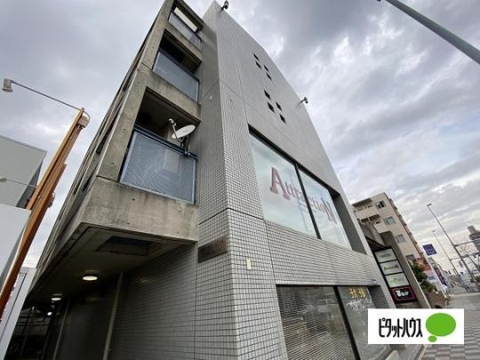 SMY88植田[401号室]