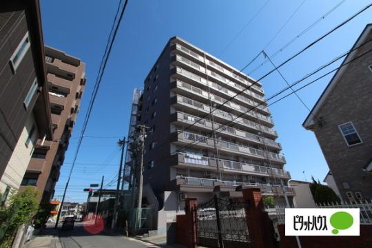 愛知県名古屋市瑞穂区彌富通5丁目の賃貸マンション