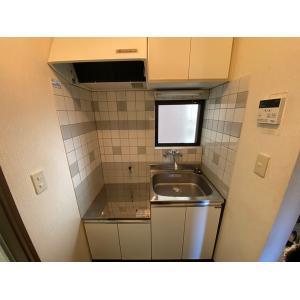 エルメゾンⅠ号棟 部屋写真3 キッチン