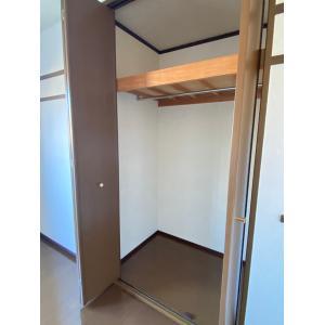 エルメゾンⅠ号棟 部屋写真5 収納
