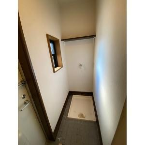 エルメゾンⅠ号棟 部屋写真7 玄関