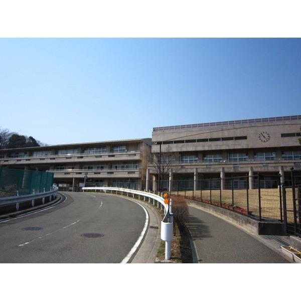 サニープレイス中山(神奈川県横浜市緑区寺山町)の物件情報