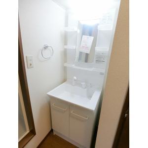 グリーンハイツB 部屋写真4 洗面所