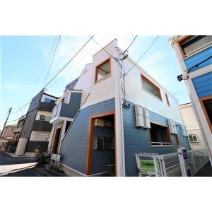 Aレガート千葉神明町B棟 物件写真4 建物外観