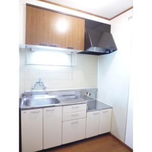アルファコア 佐倉 部屋写真2 キッチン