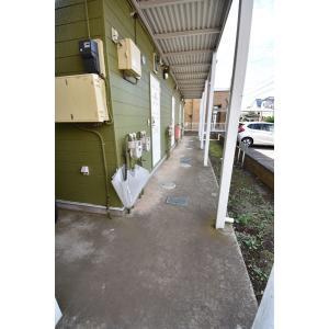 メゾン・ド・エトワール 物件写真4 駐車場