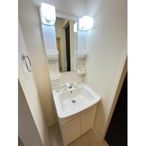 ベルローズ 部屋写真4 洗面所