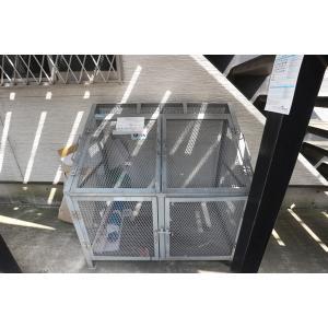 第2タイセイコーポ 物件写真2 ゴミ捨て場