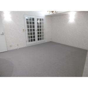 コスモスマーサ(SA精算外) 部屋写真3 居室・リビング