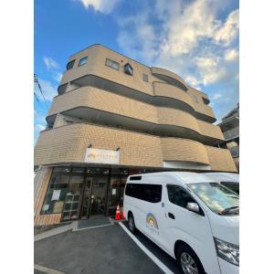 リヴ鹿島田 物件写真2 建物外観