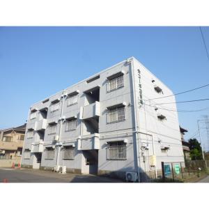 ヤマサイコーポ3号棟物件写真1建物外観