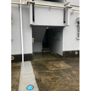 ヤマサイコーポ3号棟 物件写真2 建物外観
