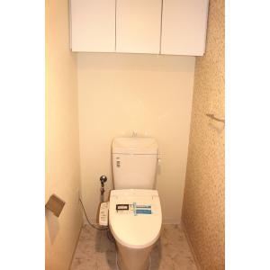 グリーブ 部屋写真5 トイレ