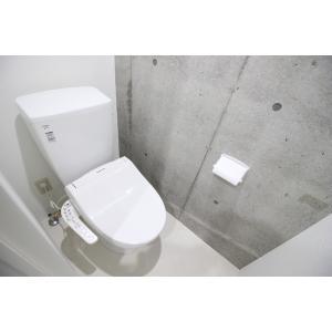 プラージュ新検見川 部屋写真4 トイレ